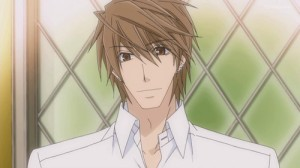 Kou Yukina, Sekai Ichi Hatsukoi (The World's Greatest First Love)