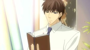 Yoshiyuki Hatori, Sekai Ichi Hatsukoi (The World's Greatest First Love)