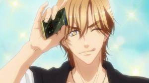 Shougo Sena, Love Stage!!