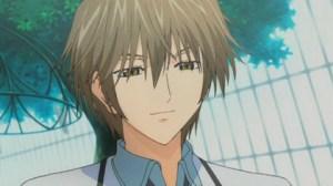 Kei Takashima, Special A
