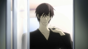 Masamune Takano, Sekai Ichi Hatsukoi (The World's Greatest First Love) [Couldn't find a good screen shot]
