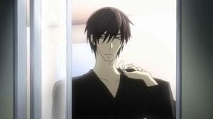 Masamune Takano, Sekai Ichi Hatsukoi (The World's Greatest First Love) [Couldn't find a good screen shot]