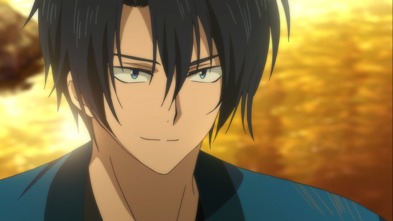 Top 10 And 50 Most Attractive Anime Guys As Of Jan 2015