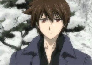 Kazuma Yagami, Kaze no Stigma