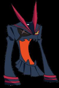 Senketsu the Kamui