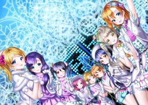 Love Live Snow Halation Photo is from Zero-chan