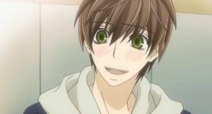 Ritsu Onodera Screenshot from Fanpop